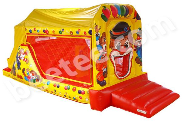 junior inflatable obstacle course