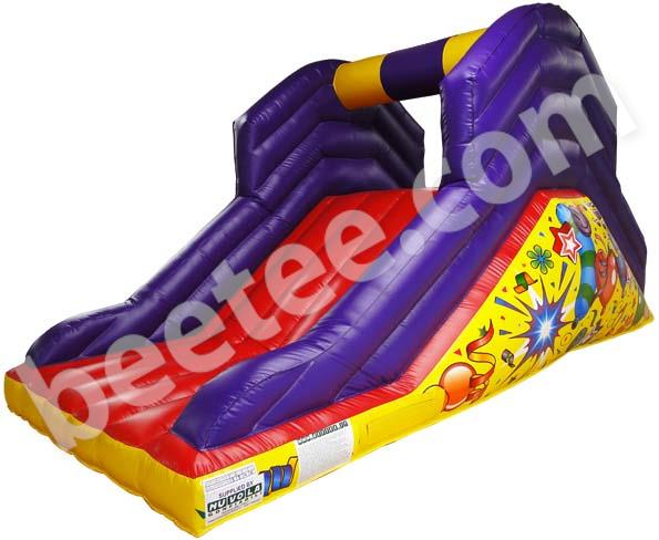 celebration inflatable slide