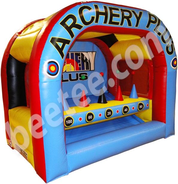 archery target nerf gun target