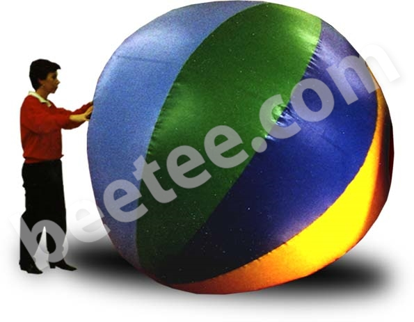 2m large inflatable ball