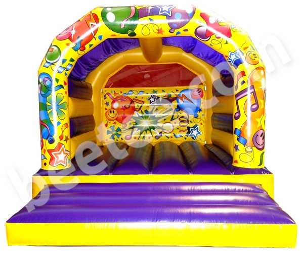 high quality bouncyt castle