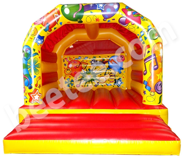 top quality bouncy castle